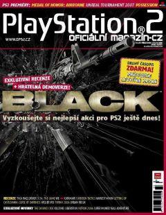 Oficiální PlayStation 2 Magazín - číslo 48