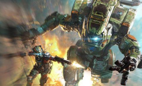Titanfall nyní obhospodařují pouze dva lidé. Zbytek vývojářů se soustředí na Apex Legends