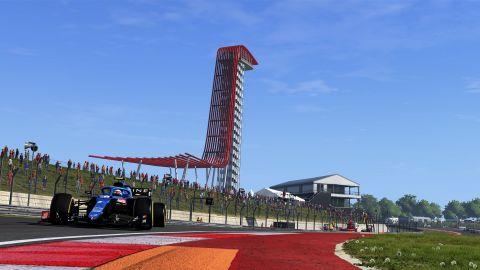 Recenze F1 2021, skvělé formulové hry, ve které to můžete vrátit Hamiltonovi