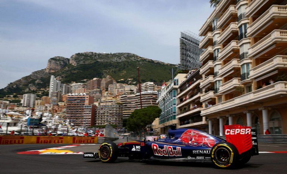 Ukázka z F1 2020 nás vezme do Monaka