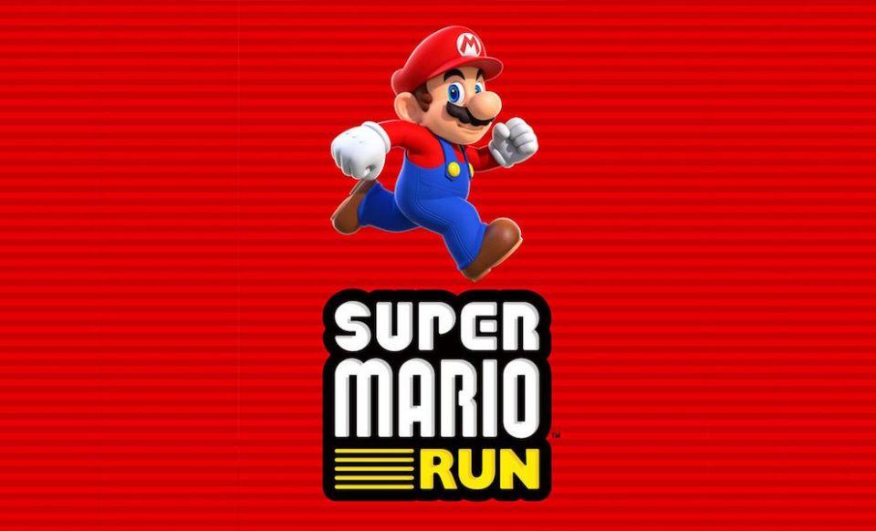 Mobilní Mario se pyšní prvním úspěchem