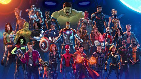 Domnělá Marvel hra od tvůrců XCOMu nemá obsahovat existující hrdiny