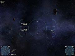 Starshatter: The Gathering Storm