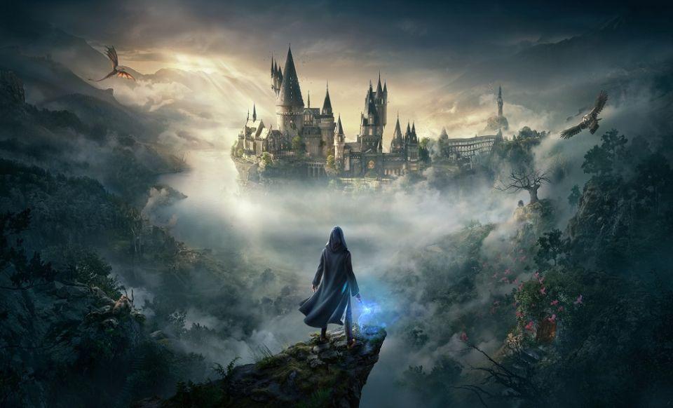 Hogwarts Legacy se odkládá na rok 2022