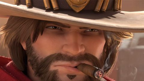 McCree mění v Overwatch jméno kvůli pracovním problémům v Blizzardu