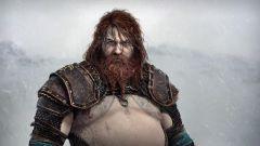 Podívejte se na význačné postavy nového God of War