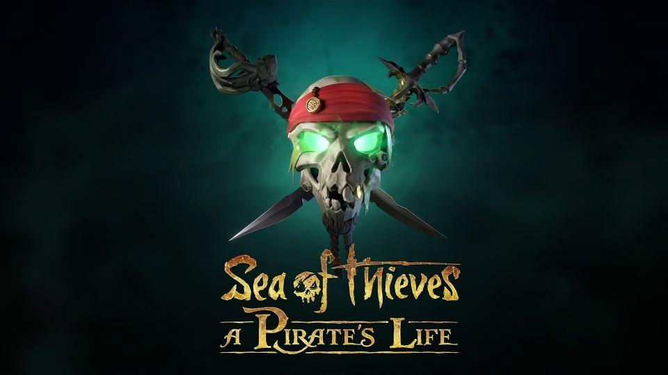 Jack Sparrow se konečně podívá do pirátské hry. Sea of Thieves ho představí v expanzi A Pirate's Life