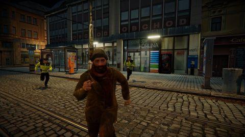 Recenze Hobo: Tough Life, bezdomoveckého simulátoru, proti kterému je i Ostrava pohádkou