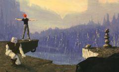 DOSové nebe: Another World