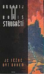 Bratři Strugačtí a jejich Stalker