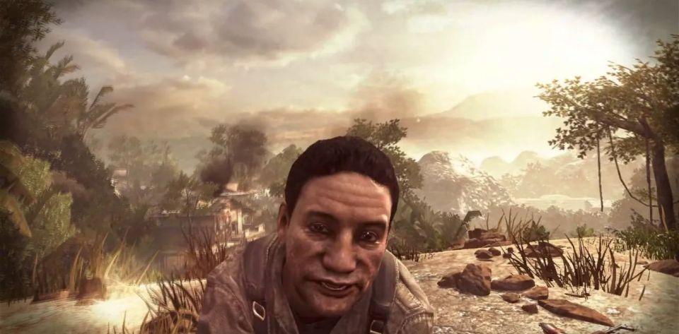 Postava Manuela Noriegy v Call of Duty: Black Ops II