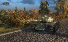 """""""Úspěch World of Tanks nás překvapil"""""""