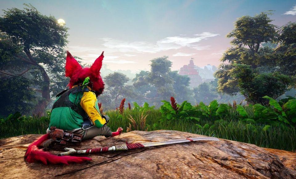 Gameplay Biomutanta ukazuje náplň hry