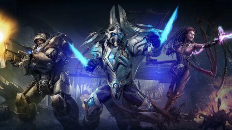 Uncapped Games je další studio složené z veteránů Blizzardu. Podporuje je i Tencent