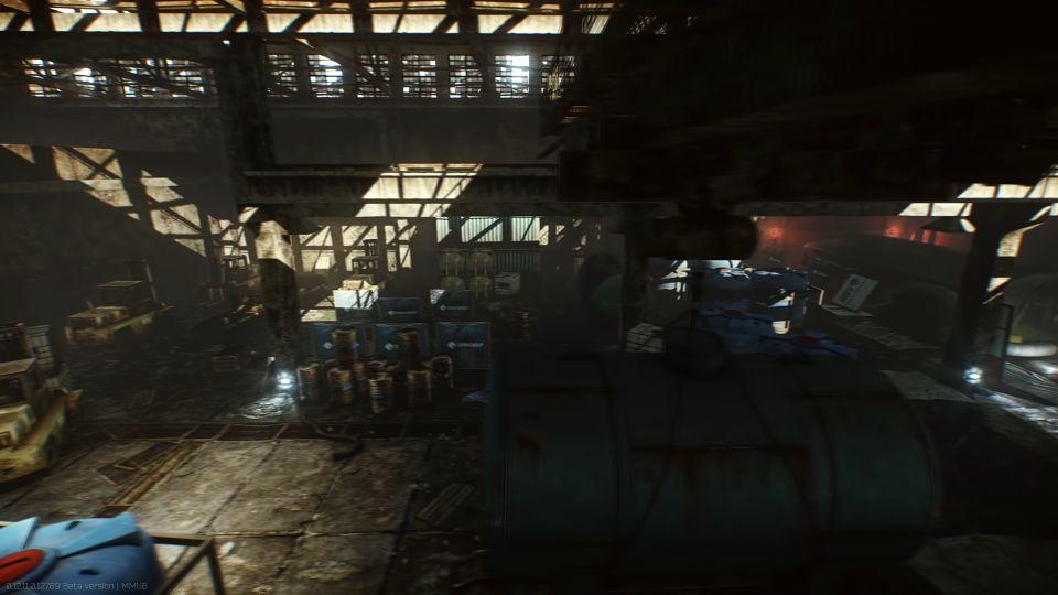 Do Escape From Tarkov zamíří expanze mapy Factory. Ukázala se v krátkém videu