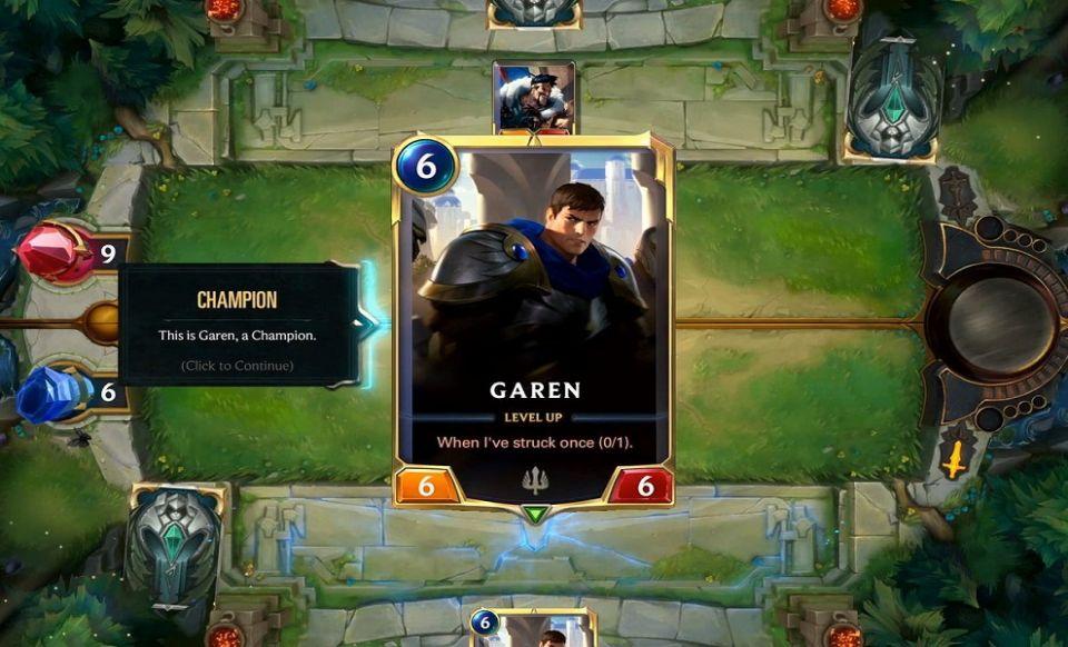 Riot Games tvoří vlastní karetní hru