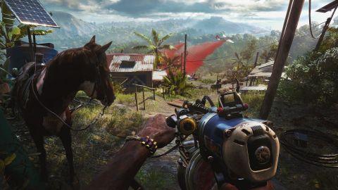 Far Cry 6 nebude mít Arcade mód. Režim byl zrušen, aby se vývojáři mohli soustředit na kampaň
