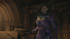 Mašinka Tomáš hlásí příjezd. Prohlédněte si vtipné modifikace pro Resident Evil Village