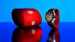 Prestižní výrobce hodinek Tag Heuer představuje luxusní smartwatch s Mariem