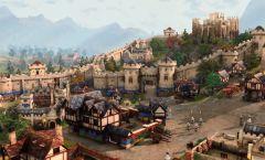 Autoři Age of Empires IV zvládají vývoj bez crunche
