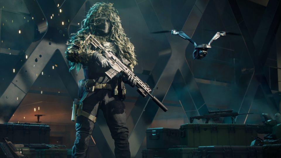 Battlefield 2042 vykresluje na bojišti unikátní talent čtveřice specialistů