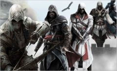 2x Assassin's Creed v roce 2014?