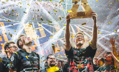Výrobce hardwaru SteelSeries slaví 20. výročí