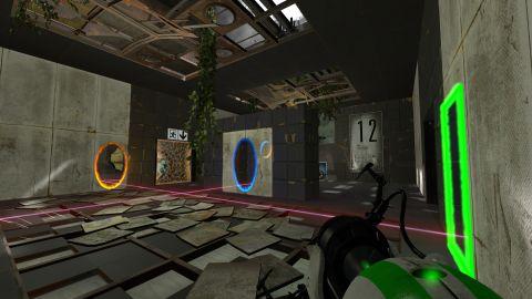 Recenze Portal Reloaded, fenomenální modifikace pro Portal 2