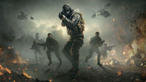 Activision založil nové studio, pracuje se na dalším Call of Duty pro mobilní platformy