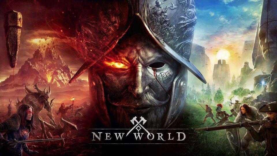 Amazon věří, že New World bude velký hit. Hra vychází už zítra