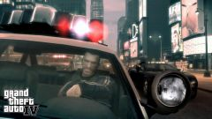Grand Theft Auto IV - multiplayer
