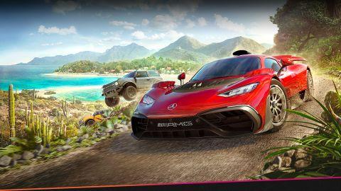 Festival Playlist ve Forza Horizon 5 bude měnit mapu. Autoři potvrdili auta od Mazdy, BMW stále chybí