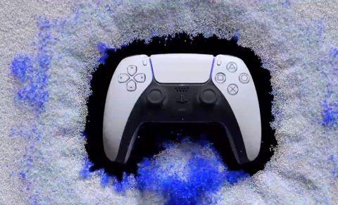 Sony údajně brzy představí DualSense v nových barvách