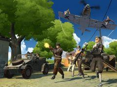Battlefield Heroes – první dojmy