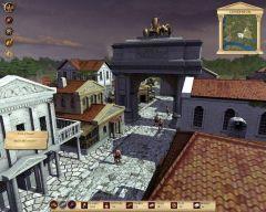 Imperium Romanum Emperor Expansion
