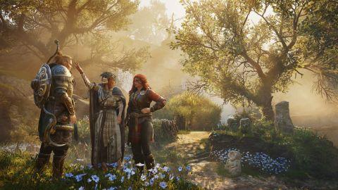 Assassin's Creed Valhalla nachází užitek i v oficiální propagaci Irska