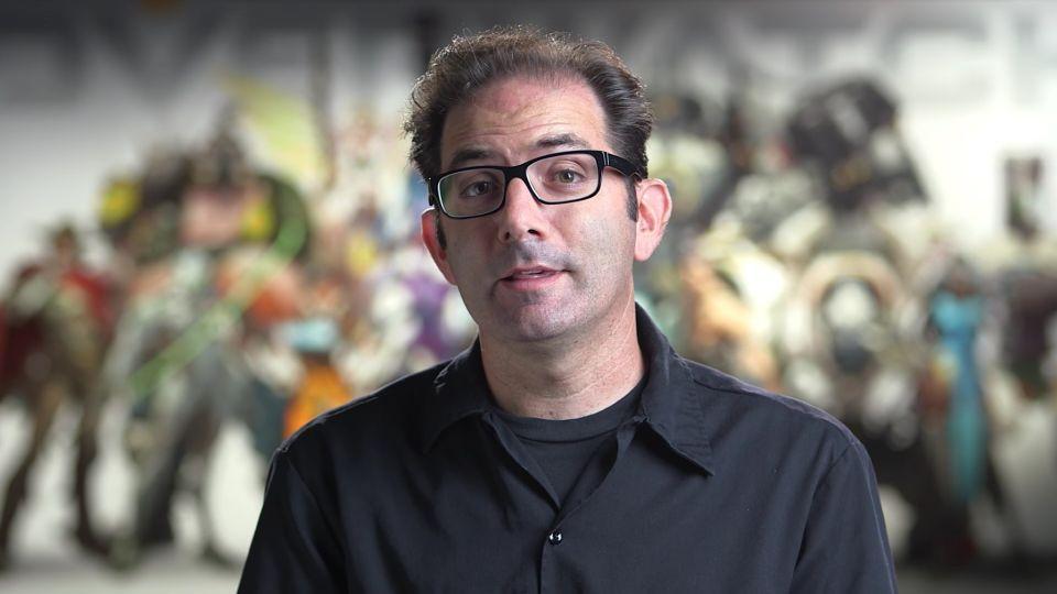 Jeff Kaplan odchází z Blizzardu. Veterán herního průmyslu zde působil 19 let