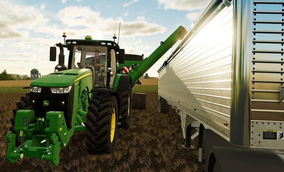 Nový Farming Simulator letos nebude