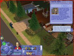 The Sims 2: Šťastnou cestu