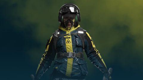 Ubisoft představuje operátory z Rainbow Six Extraction. Jako první se ukázala Ela