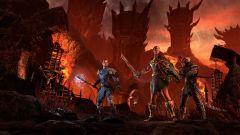 Vylepšená konzolová verze The Elder Scrolls Online dorazí v červnu. Upgrade z last-genu proběhne zdarma