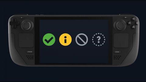 Valve začíná testovat kompatibilitu her na Steamu se zařízením Steam Deck