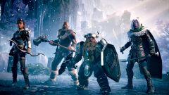 Dungeons & Dragons: Dark Alliance se ukazuje v novém gameplay videu. Dynamický co-op vychází 22. června