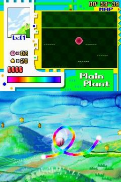 Kirby: Power Paintbrush