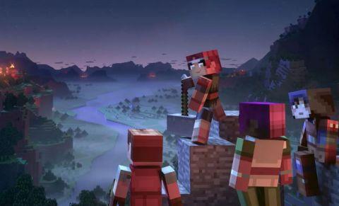 Minecraft Dungeons brzy obohatí sezónní obsah, chystá se také výzva v podobě režimu Tower