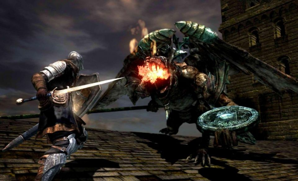 PC verze Dark Souls se zbavuje GFWL