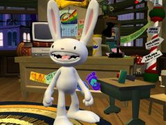 Sam & Max 2: Episode 204 –Chariots of the Dogs