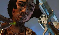 The Walking Dead: Michonne: Episode 2 - Give No Shelter