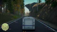 """Take me home, country road..."""