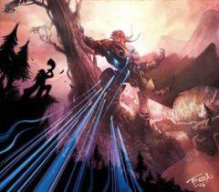 World of Warcraft jako moderní mýtus